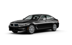 2018 BMW 530e xDrive iPerformance Sedan Harriman, NY