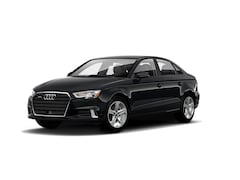 New 2018 Audi A3 2.0T Premium Sedan WAUB8GFF6J1024186 for sale in Latham, NY