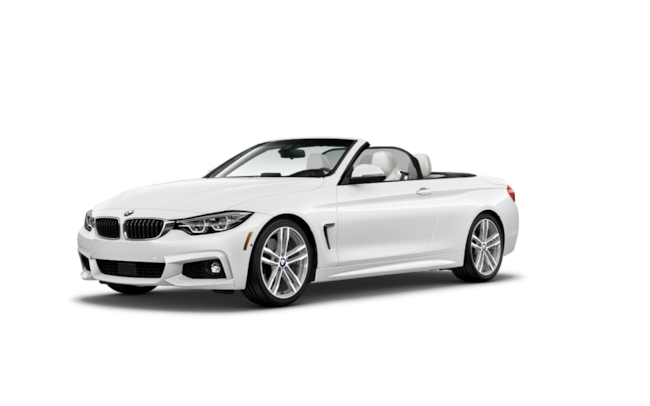 New 2018 BMW 4 Series 440i Xdrive Convertible For Sale/Lease Grand Blanc, MI