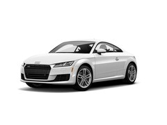 New 2018 Audi TT 2.0T Coupe Los Angeles