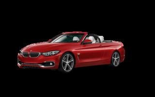 New 2019 BMW 4 Series 430i xDrive Convertible WF31371 near Rogers, AR