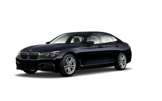 2019 BMW 7 Series 740i Sedan in Minnetonka, MN