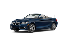 New 2019 BMW 230i xDrive Convertible B19065 near Nashua NH
