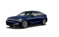 2018 BMW 640i xDrive Hatchback WBAJV6C58JBK07156