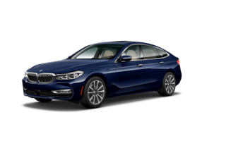 2018 BMW 640i xDrive Hatchback