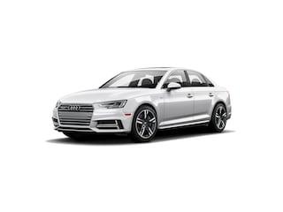 New 2018 Audi A4 2.0T Summer of Audi Premium Sedan WAUENAF43JA183569 near Smithtown, NY