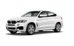 New 2018 BMW X6 xDrive35i SUV 28070 in Doylestown, PA