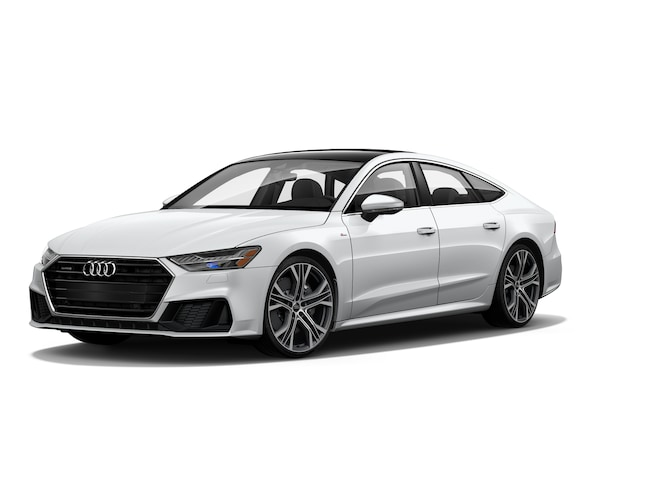New 2019 Audi A7 3.0T Prestige Hatchback WAUV2AF2XKN042063 Near Los Angeles