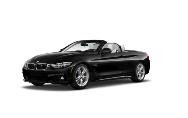 2019 BMW 4 Series 440i Xdrive Convertible