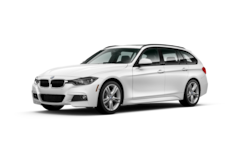 2018 BMW 328d xDrive SportsWagon 21676 WBA8J1C52JA486011 for sale in St Louis, MO