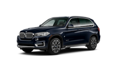2018 BMW X5 eDrive xDrive40e iPerformance SAV Harriman, NY