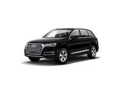 New 2018 Audi Q7 2.0T Premium Plus SUV Escondido, CA