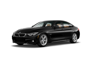 2019 BMW 440i xDrive Hatchback