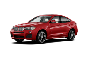 New 2018 BMW X4 xDrive28i Sports Activity Coupe WZ60655 near Rogers, AR