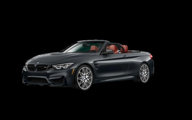 2019 BMW M4 Convertible