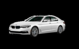 New 2018 BMW 530e iPerformance Sedan WBAJA9C50JB249401 for sale in Torrance, CA at South Bay BMW