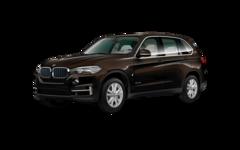 2018 BMW X5 xDrive40e iPerformance SAV