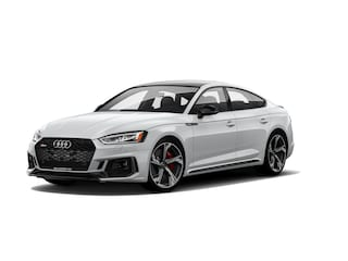 New 2019 Audi RS 5 2.9T Sportback for sale in Miami | Serving Miami Area & Coral Gables