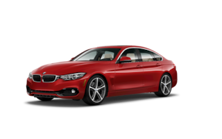 2018 BMW 430i Gran Coupe Gran Coupe