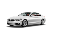 2018 BMW 430i xDrive Coupe 21584 WBA4W5C5XJAE43207 for sale in St Louis, MO