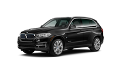 2018 BMW X5 eDrive xDrive40e iPerformance SAV