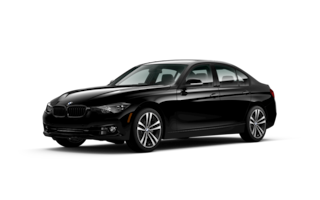 2018 BMW 330i Sedan WBA8B9G50JNU96227
