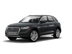 New 2019 Audi Q5 2.0T Premium SUV Los Angeles, CA