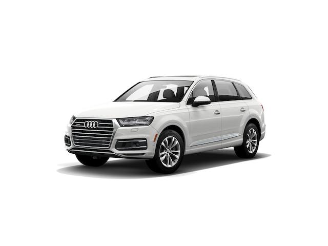 2019 Audi Q7 Quattro SUV