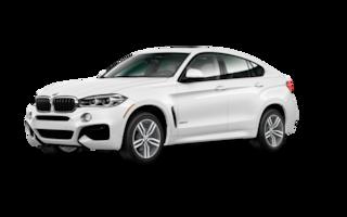 New 2018 BMW X6 xDrive35i SUV Spokane, WA
