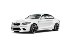 2018 BMW M2 M2 COUPE Coupe
