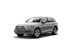 2018 Audi Q7 Premium Plus SUV Austin