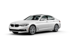 New 2018 BMW 540i xDrive Sedan in Cincinnati