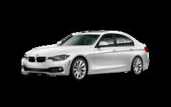 New 2018 BMW 320i xDrive Sedan in Erie, PA