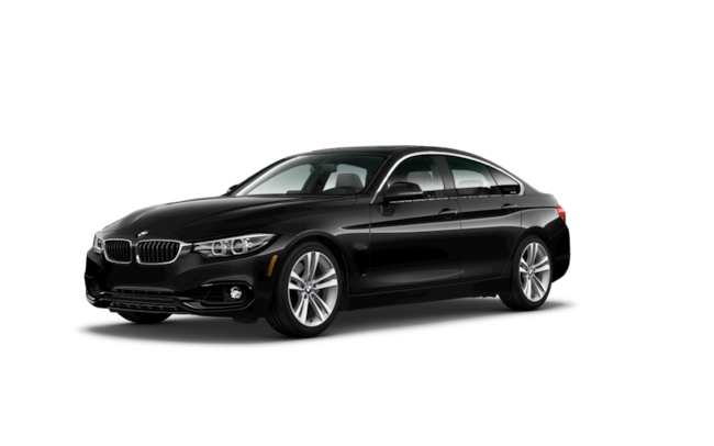 New 2019 BMW 440i xDrive Gran Coupe for sale in BMW Camarillo
