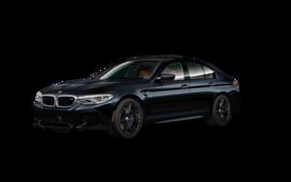 2018 BMW M5 Sedan ann arbor mi