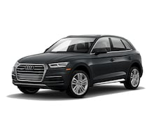 New 2018 Audi Q5 2.0T Tech Premium SUV Los Angeles
