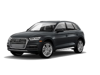 New 2018 Audi Q5 2.0T Tech Premium SUV for sale in Danbury, CT
