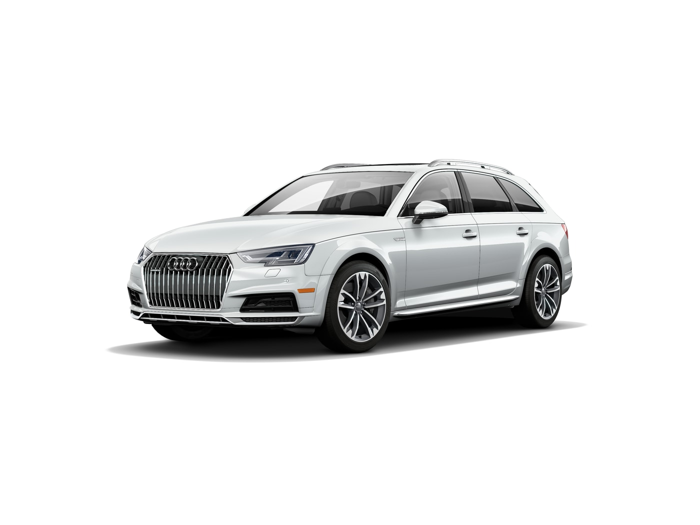 2018 Audi A4 allroad 2.0T Premium Plus Wagon