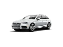 New 2018 Audi A4 allroad 2.0T Premium Plus Wagon WA18NAF4XJA086119 in Huntington, NY