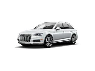 New 2018 Audi A4 allroad 2.0T Premium Plus Wagon Burlington MA