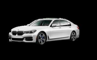 New 2018 BMW 750i xDrive Sedan in Erie, PA