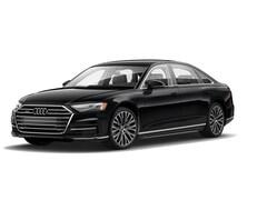2019 Audi A8 L 3.0T 3.0 TFSI