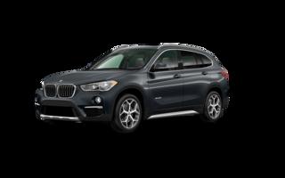 New 2018 BMW X1 SAV Seattle, WA