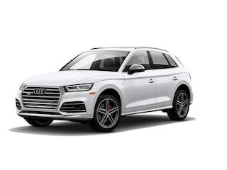 New 2018 Audi SQ5 3.0T Prestige SUV in Mentor, OH
