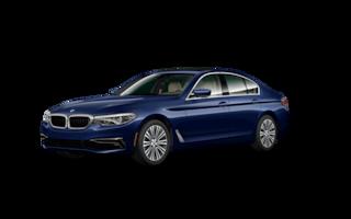 New 2019 BMW 5 Series 530i xDrive Sedan Devon PA