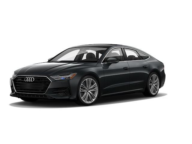 New 2019 Audi A7 3.0T Prestige Hatchback for Sale in San Jose, CA