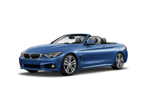 New 2018 BMW 4 Series 440i Xdrive Convertible Dealer in Milford DE - inventory