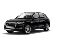New 2018 Audi SQ5 3.0T Premium Plus SUV in East Hartford