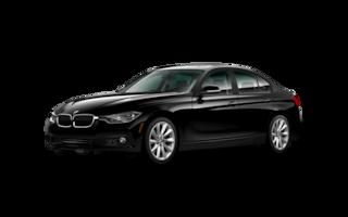 new 2018 BMW 320i xDrive Sedan for sale near Worcester