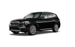 2019 BMW X3 Xdrive30i SAV All-wheel Drive